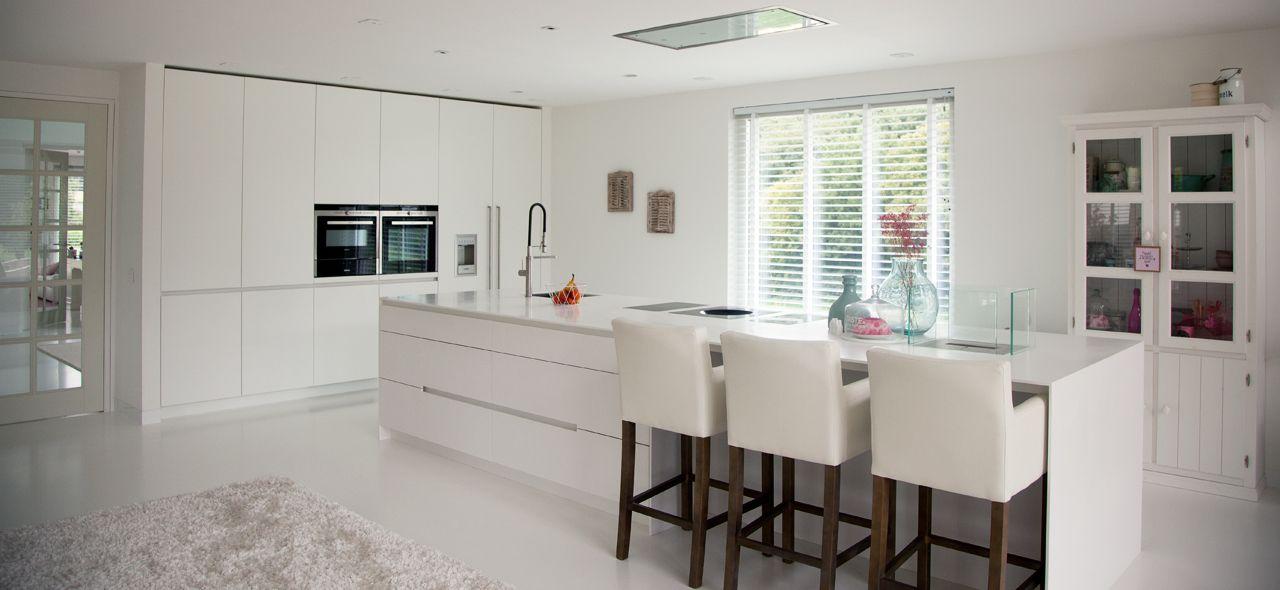 Dutch Design Keukens : Keuken design, B Dutch keuken ontwerper ...