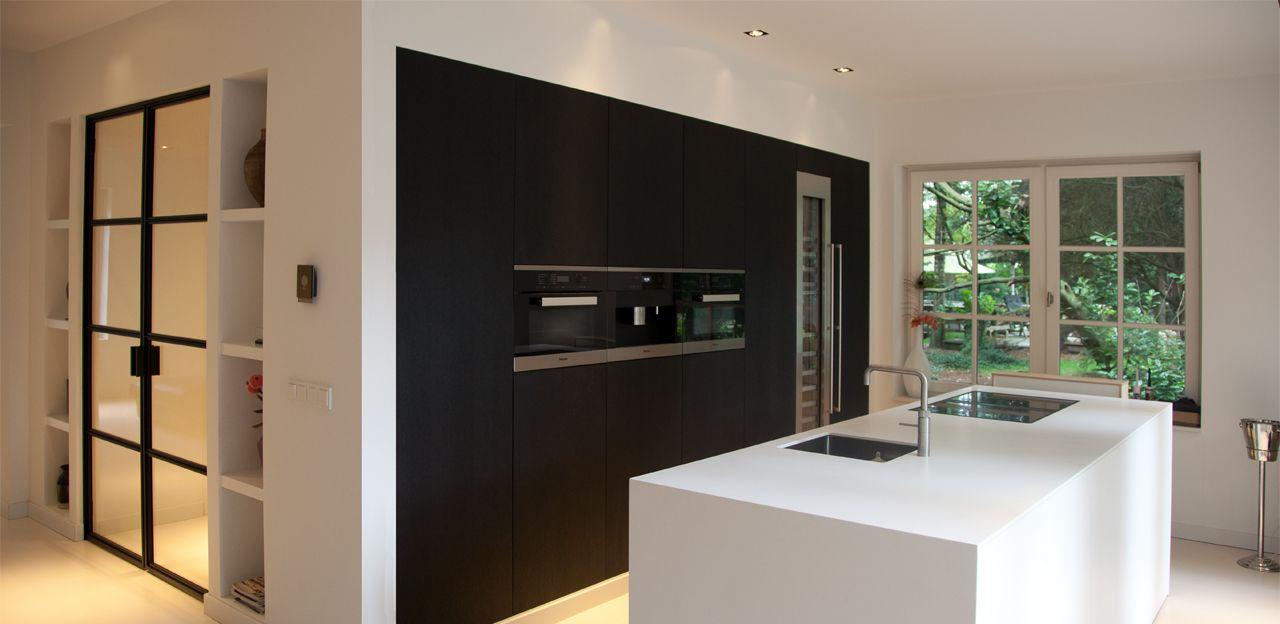 Dutch badkamers, keukens en leefruimtes. Dutch design!