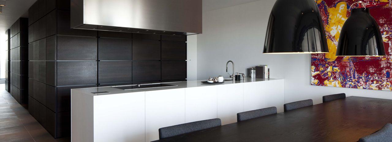 Dutch Design Keukens : Keukens op maat. B Dutch ontwerpt, produceert ...