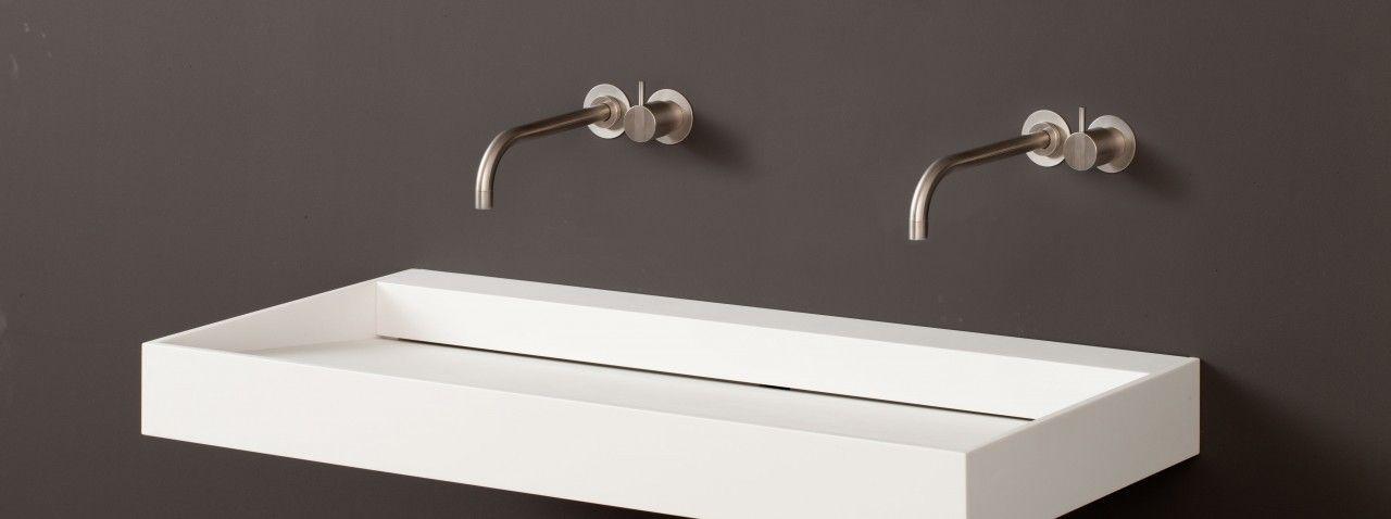 Design badkamer wastafel beste inspiratie voor huis ontwerp - Moderne wastafel ...