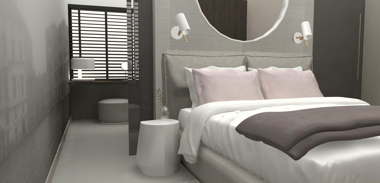Slaapkamers b dutch maatwerk kasten en sanitair alles in 1 hand - Maak een badkamer in m ...
