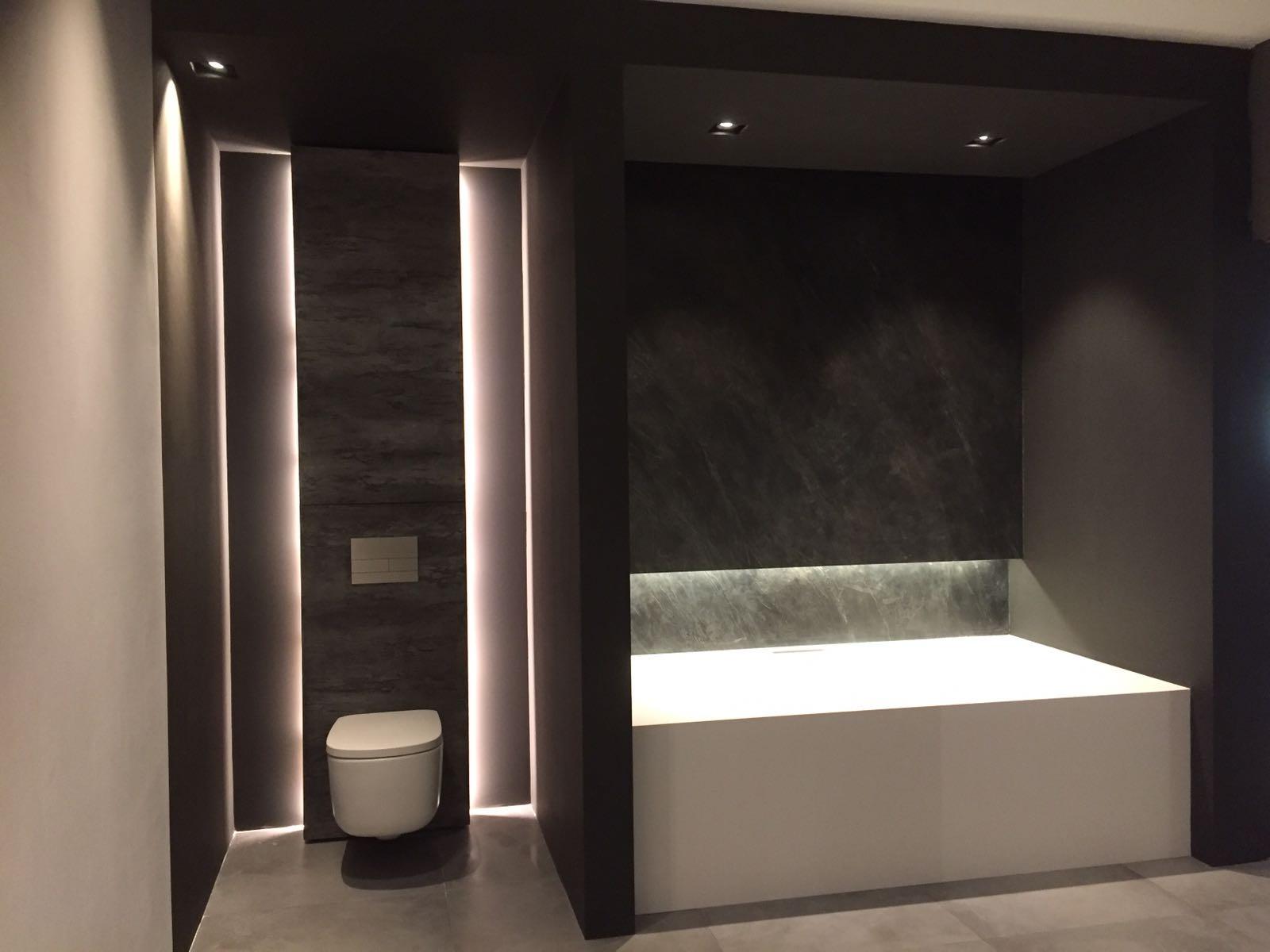 Showroom Badkamer Meubels : Design maatwerk sanitair design maatwerk badkamermeubels
