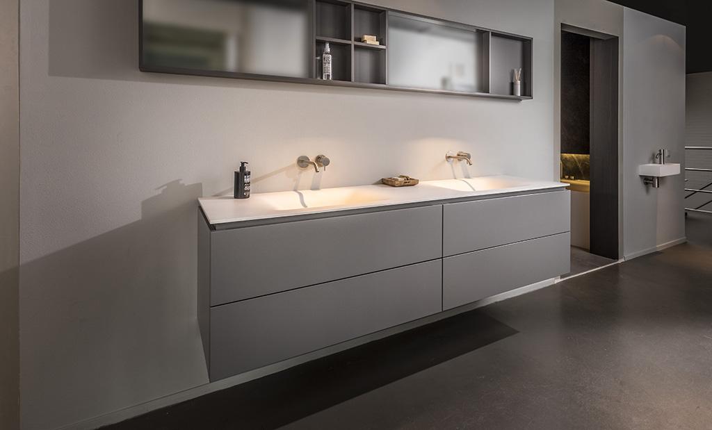 Showroom Badkamer Meubels : Badkamermeubels van b dutch. selecteer uit vele opties badmeubels!