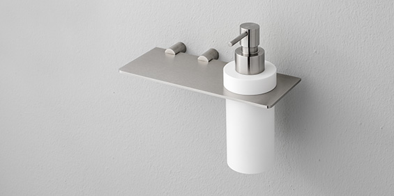BDutch heeft een eigentijdse collectie design wastafels. Strak, modern, van corian, himacs. Wit solid surface. Grote collectie wastafels, vele afmetingen en modellen.