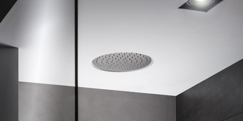 Welp Complete regendoucheset plafond MIXSET met plafond inbouwunit - B BS-16