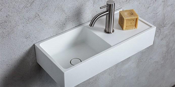 Toiletfonteinen wastafel toilet fontein wasbak waskom b dutch