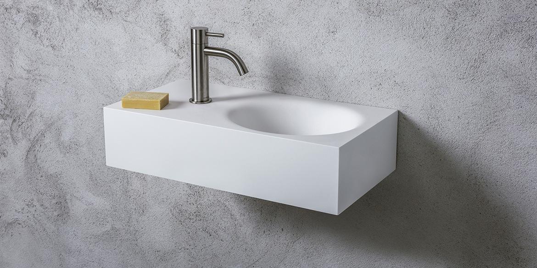 Goedkope Fontein Toilet.B Dutch Livorno Toiletfontein Rechts 500