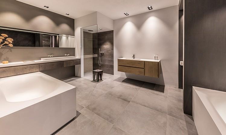 Badkamer ontwerpen? Inspiratie nodig? Kom naar Cuijk! B Dutch badkamers. Design badkamers. Een Nederlands design label met diverse badkamer concepten en alle elementen voor een luxe design badkamer.