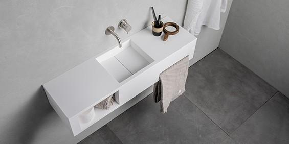B Dutch design badkamers en keukens