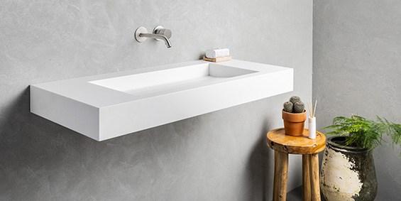 B DUTCH design badkamers en keukens.