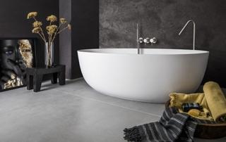 Mooie Badkamers Fotos : Badkamers van b dutch luxe design badkamer elementen ook