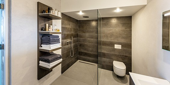 Keuken En Badkamer : B dutch luxe badkamers rvs kranen keukens en leefruimtes dutch