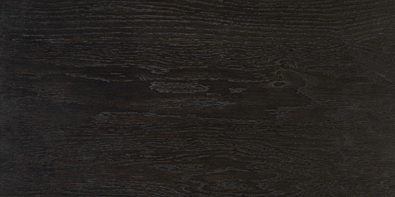 Massief eiken gelakt Cacao Bruin. De meubelen van B DUTCH, zoals de badmeubelen, kasten e.d. kunnen worden gemaakt van diverse houtsoorten.
