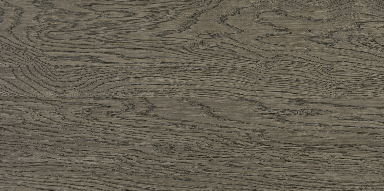 Massief eikenhout gelakt Steengrijs, Stone Grey. De meubelen van B DUTCH, zoals de badmeubelen, kasten e.d. kunnen worden gemaakt van diverse houtsoorten.