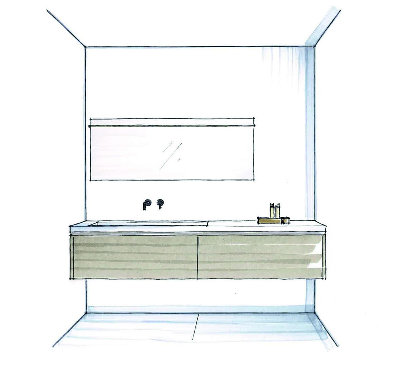 Luxe badkamers tijdloos design by B DUTCH. Bezoek de fabrieksshowroom in Cuijk. Het B DUTCH ontwerpersteam adviseert u graag. Kom badkamer ideeen op doen. Volop badkamer inspiratie. Neem uw eigen badkamer ontwerp mee of laat onze adviseurs daarmee helpen.