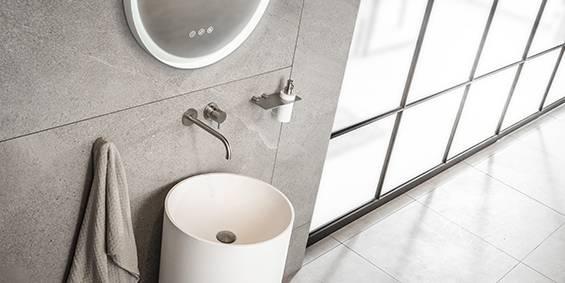 Ronde-spiegel-led-verlichting-witte-achtergrond-lijst-ronde-badkamerspiegel-design-badkamer-spiegel-B-DUTCH