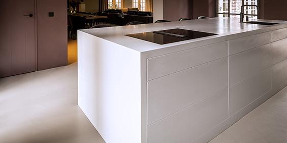 Een nieuwe keuken kopen? B DUTCH maakt luxe keukens, design keukens, in haar fabriek in Cuijk. Een keuken op maat laten maken of keuken inspiratie opdoen voor een moderne keuken kan bij B DUTCH
