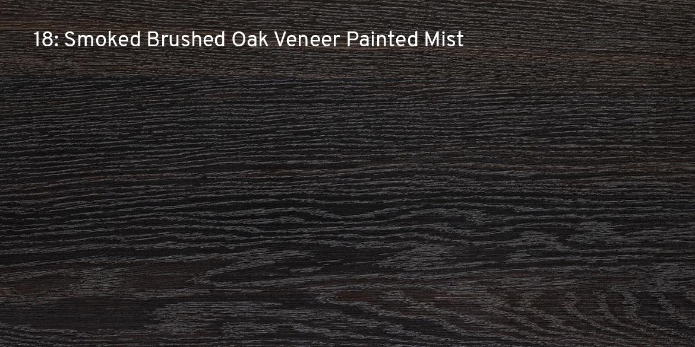 B DUTCH Badkamermeubelen. Leverbaar in diverse topkwaliteit houtfineer soorten. Bekijk de opties voor de wastafel onderkasten online.