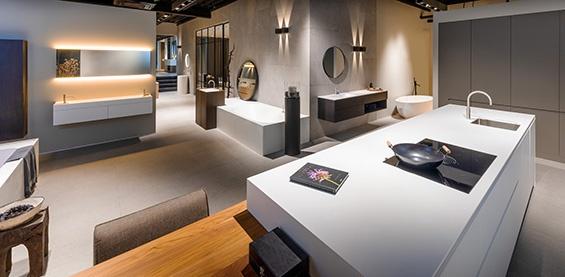 design hanglamp designteam BDutch interieur showroom