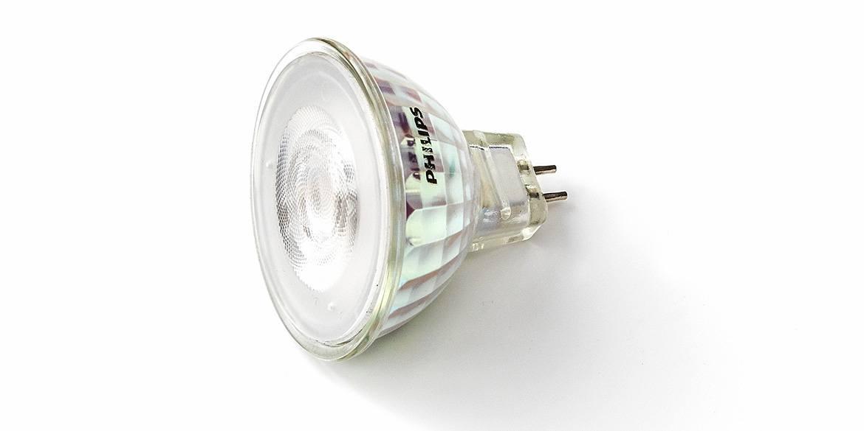 MR16 GU5.3 LED lichtbron B DUTCH